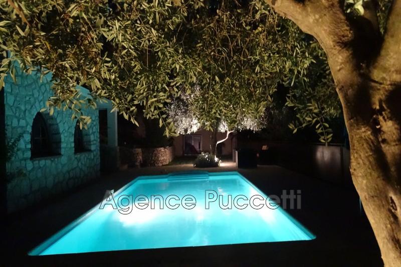 Photo n°11 - Vente maison Saint-Jeannet 06640 - 924 000 €