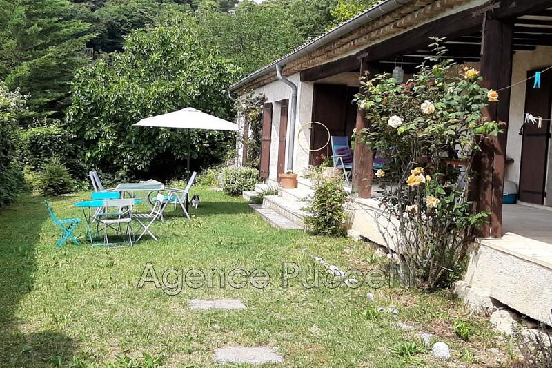 Photo Villa Tourrettes-sur-Loup Ouest,   achat villa  6 chambres   295m²