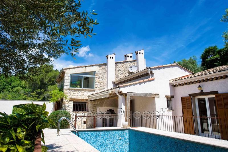 Photo Villa Vence Sud,   achat villa  2 chambres   85m²