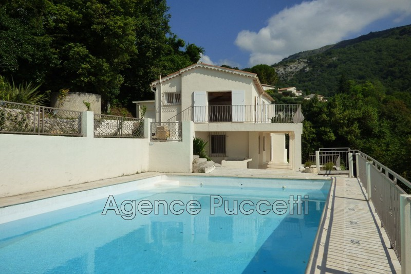 Photo Maison Vence Ouest,   to buy maison  3 bedroom   120 m²
