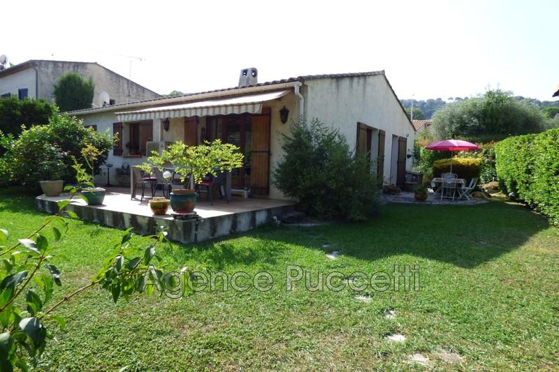 Maison La Colle-sur-Loup   achat maison  3 chambres   95m²