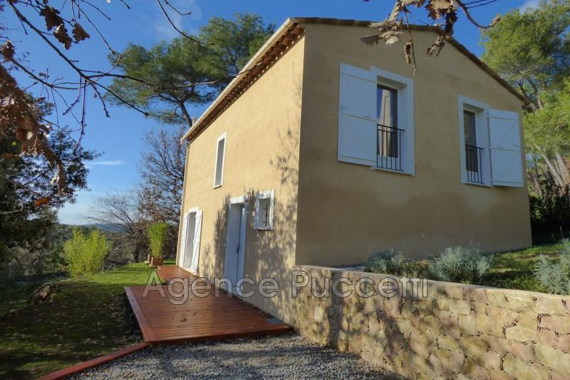 Photo Villa Tourrettes-sur-Loup Ouest,   achat villa  3 chambres   90m²