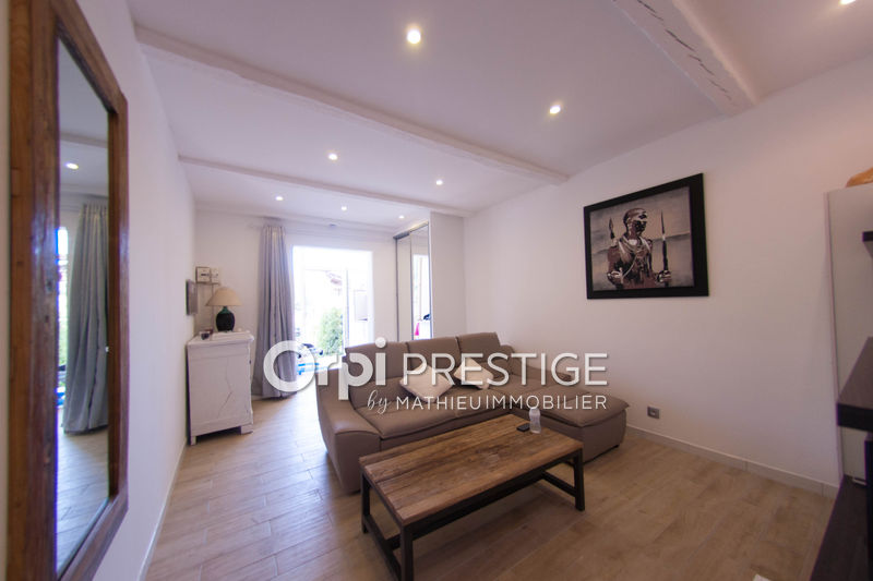 Photo n°2 - Vente appartement Biot 06410 - 244 000 €