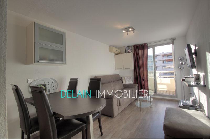 Photo n°4 - Location appartement Cagnes-sur-Mer 06800 - Prix sur demande