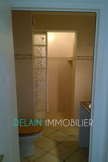 Photo n°4 - Location appartement Saint-Laurent-du-Var 06700 - Prix sur demande