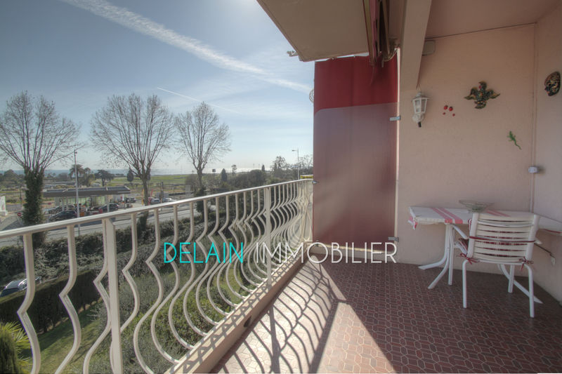 Photo n°8 - Vente appartement Cagnes-sur-Mer 06800 - 252 000 €
