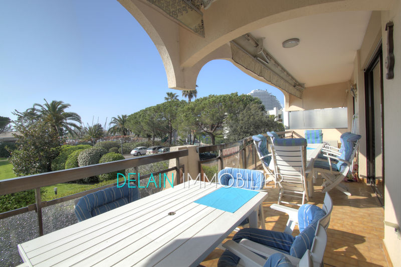 Photo n°9 - Vente appartement Villeneuve-Loubet 06270 - 1 150 000 €
