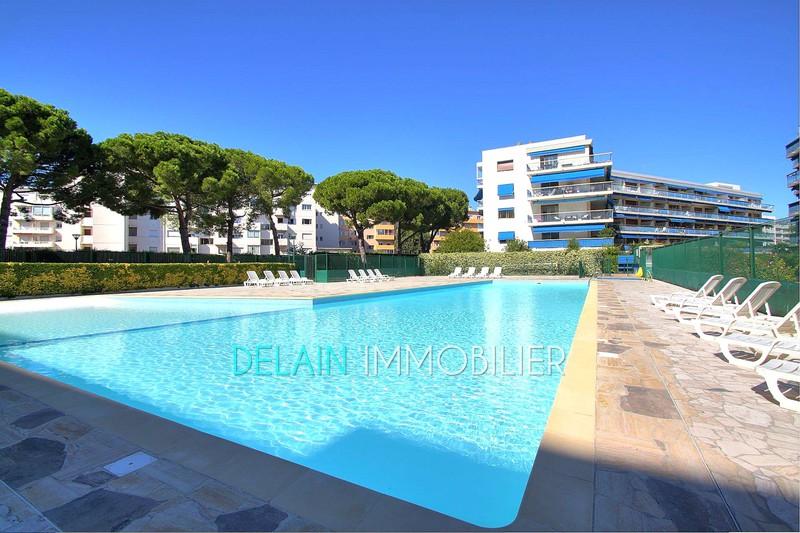 Photo Appartement Cagnes-sur-Mer Bord de mer,   achat appartement  4 pièces   94m²