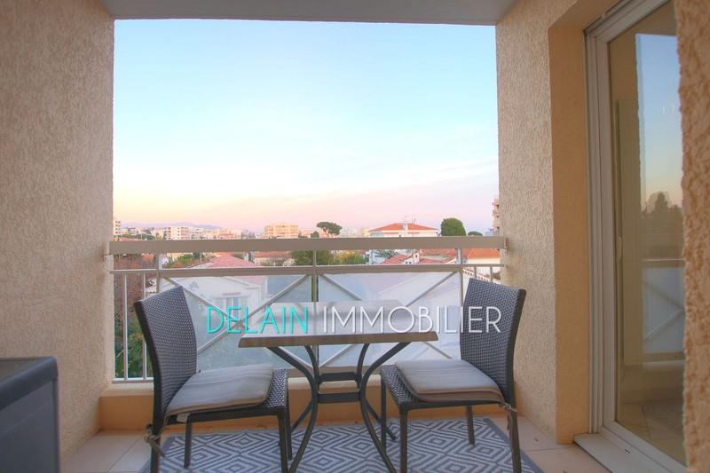 Photo n°1 - Vente appartement Cagnes-sur-Mer 06800 - 189 000 €