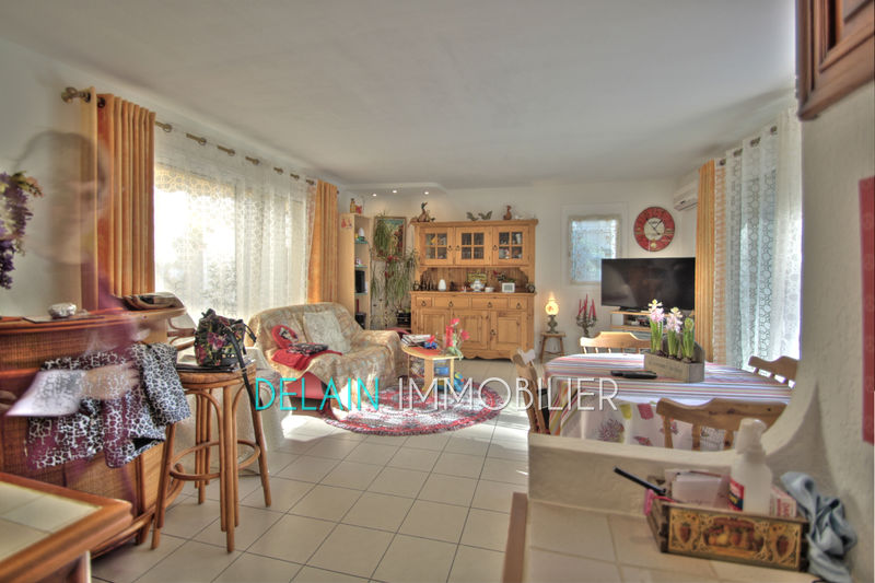 Photo n°3 - Vente maison Villeneuve-Loubet 06270 - 590 000 €