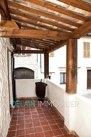 Maison de village La Colle-sur-Loup Centre-ville,   achat maison de village  4 pièces   95m²