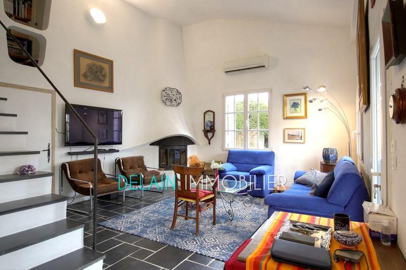 Photo Maison La Colle-sur-Loup   achat maison  4 chambres   135m²