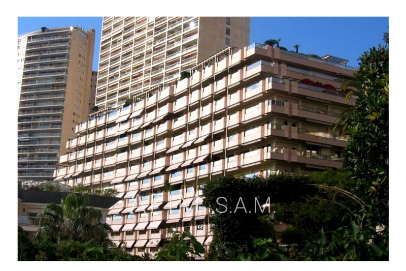 Apartment Monaco  Rentals apartment  5 rooms   256 m²