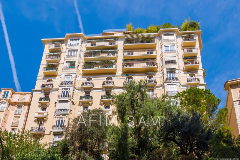 Apartment Monaco La rousse - saint roman,  Rentals apartment  4 rooms   356 m²
