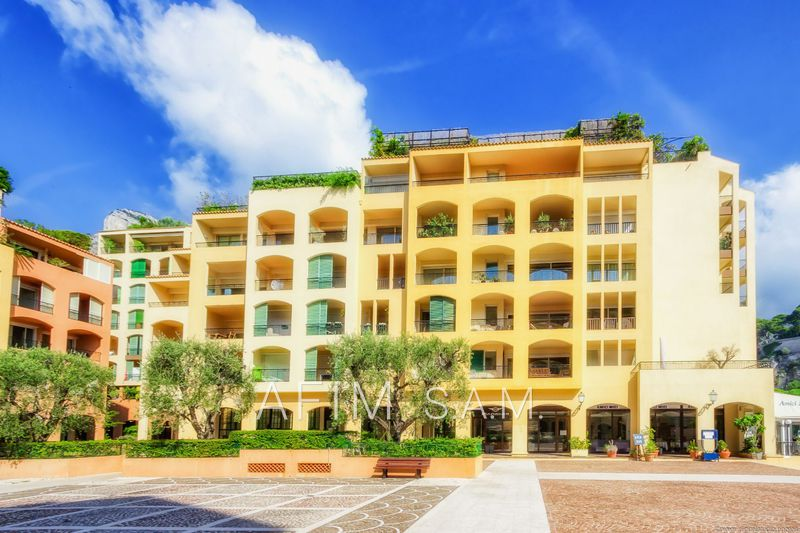 Apartment Monaco Fontvieille,  Rentals apartment  4 rooms
