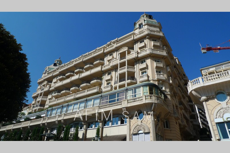 Apartment Monaco Carré d'or,  Rentals apartment  2 rooms   101 m²