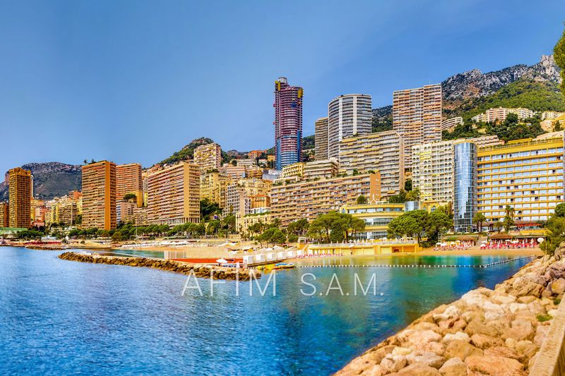 Monaco Larvotto,  Occupational    100 m²