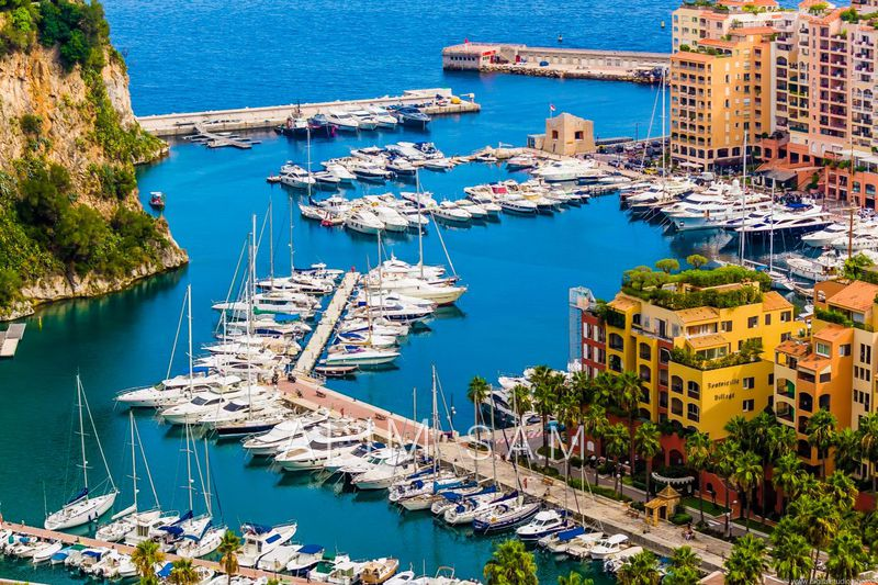 Monaco Fontvieille,  Occupational    78 m²