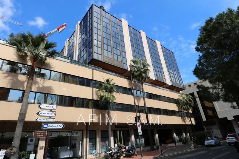 Bureau Monaco Fontvieille,  Occupational bureau