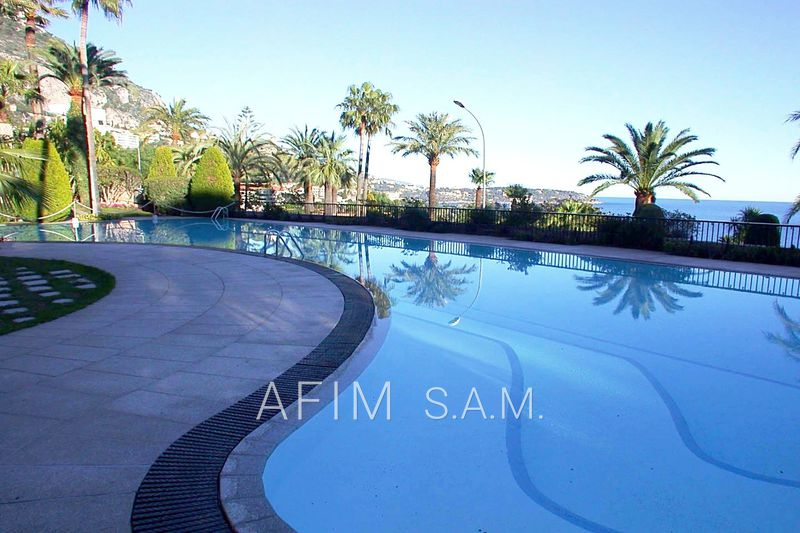 Apartment Monaco La rousse - saint roman,   to buy apartment  3 rooms