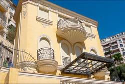 Photos  Maison à vendre Monaco 98000