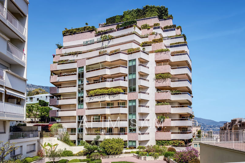 Apartment Monaco Jardin exotique,   to buy apartment  10 rooms