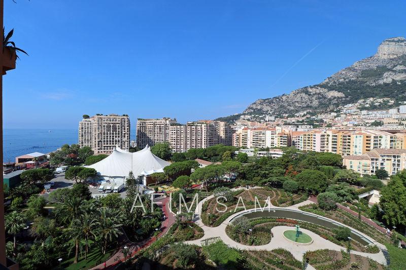 Appartement Monaco Fontvieille,   achat appartement  2 pièces   75m²