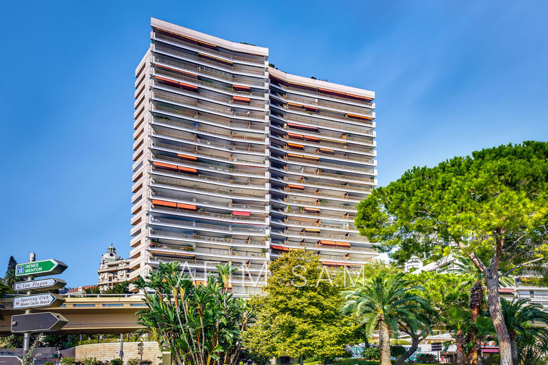 Apartment Monaco Carré d'or,   to buy apartment  3 rooms   164 m²