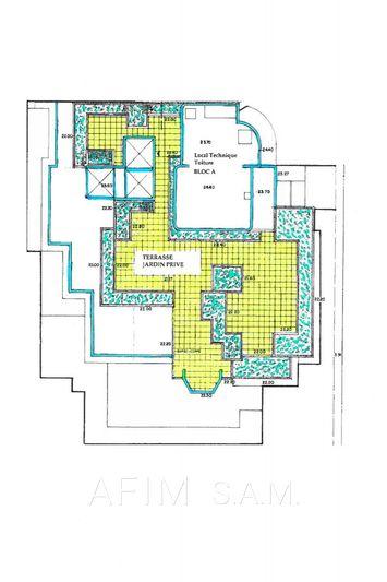 Photo n°8 - Vente Appartement penthouse Monaco 98000 - Prix sur demande