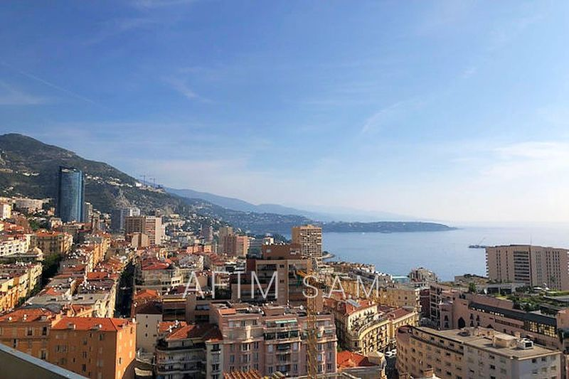 Apartment Monaco Carré d'or,   to buy apartment  2 rooms