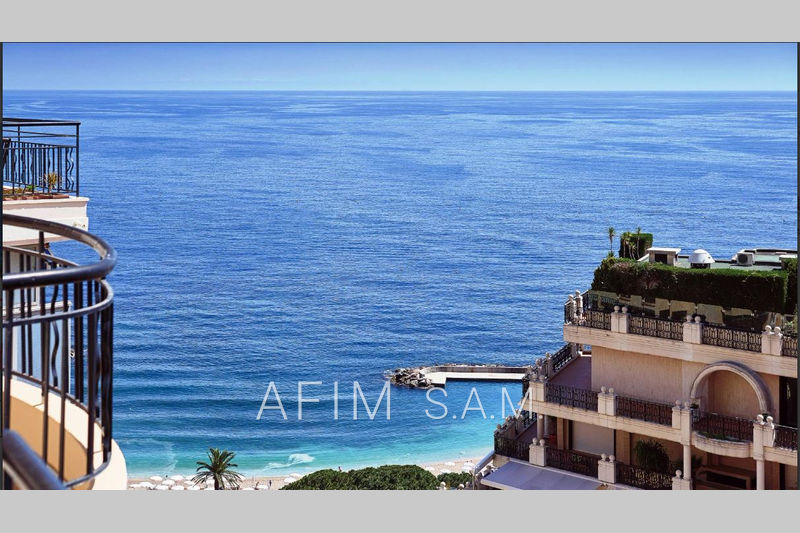 Photo n°4 - Vente Appartement penthouse Monaco 98000 - 7 700 000 €