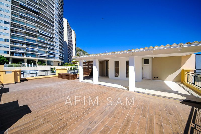 Photo n°5 - Vente Appartement penthouse Monaco 98000 - 7 700 000 €