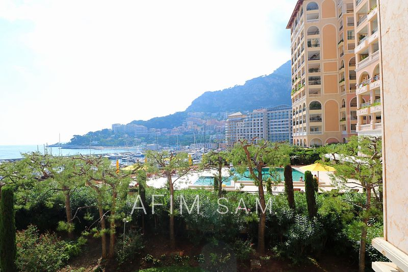 Apartment Monaco   to buy apartment  2 rooms   65 m²