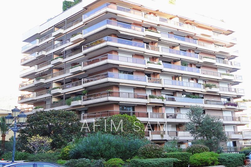 Apartment Monaco Carré d'or,   to buy apartment  4 rooms   164 m²
