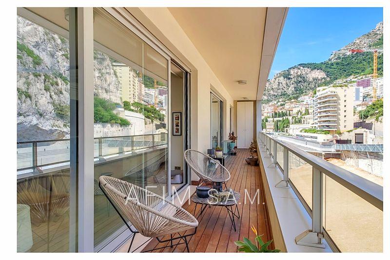 Apartment Monaco Fontvieille,   to buy apartment  3 rooms   171m²
