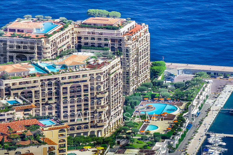 Apartment Monaco   to buy apartment  5 rooms   331 m²