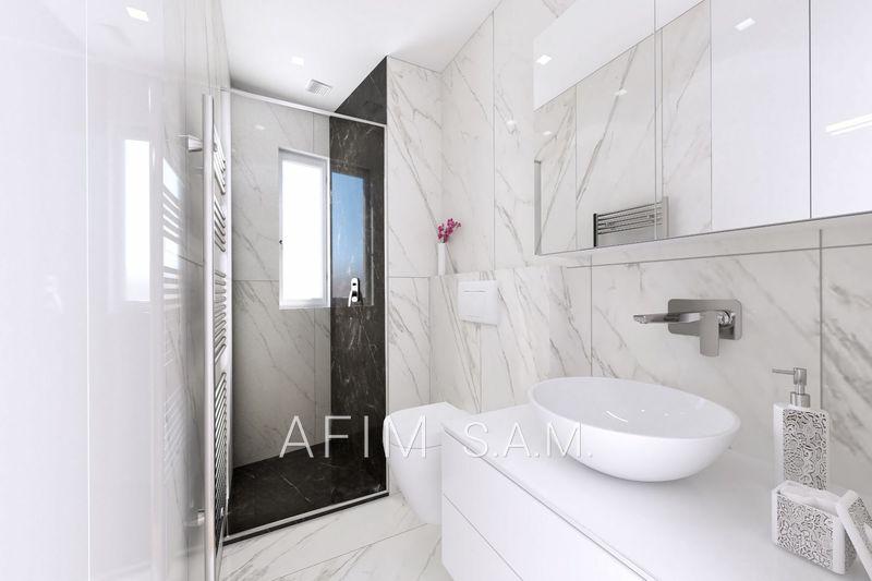 Photo n°7 - Vente appartement Monaco 98000 - Prix sur demande