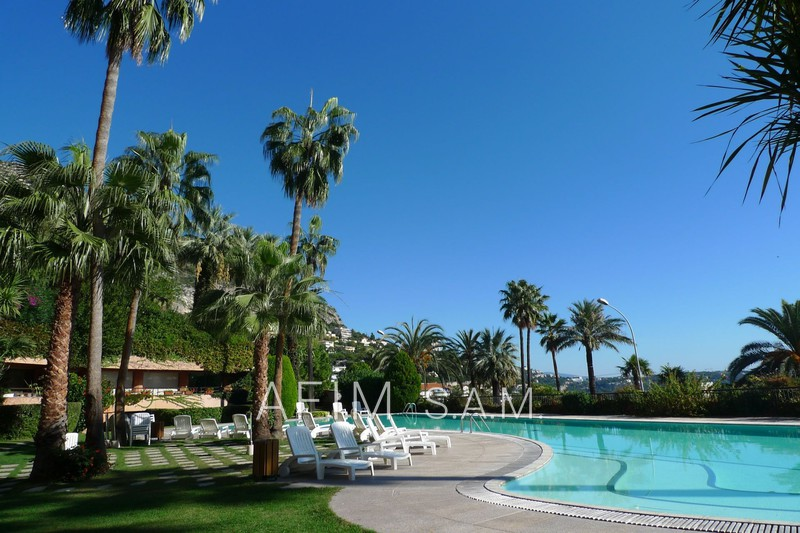 Apartment Monaco La rousse - saint roman,   to buy apartment  1 room   30m²
