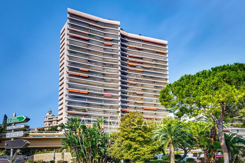 Apartment Monaco Carré d'or,   to buy apartment  3 rooms   178m²