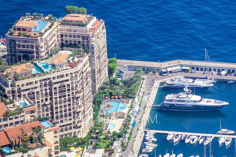 Apartment Monaco Fontvieille,   to buy apartment  3 rooms   177 m²