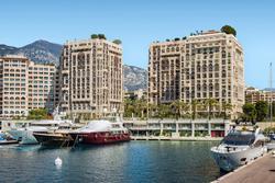 Photos  Appartement à vendre Monaco 98000