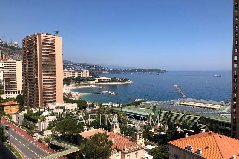 Appartement Monaco Carré d'or,   achat appartement  4 pièces   130m²