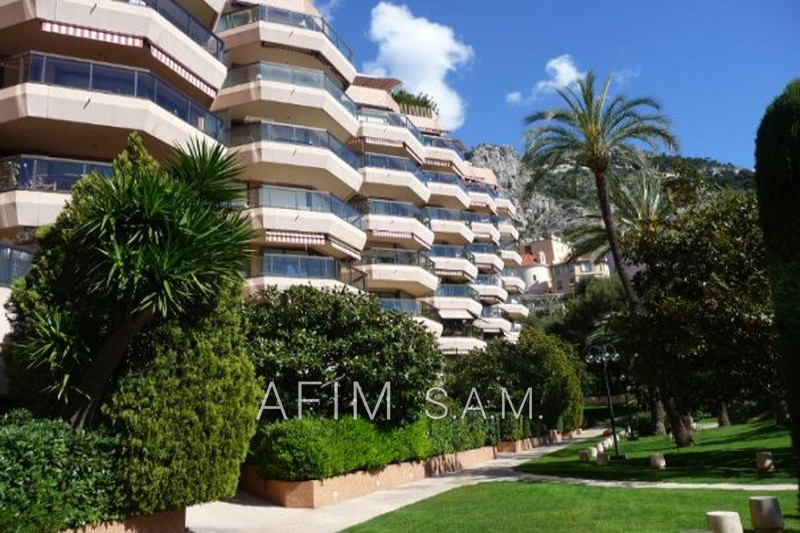 Apartment Monaco La rousse - saint roman,   to buy apartment  1 room   40 m²