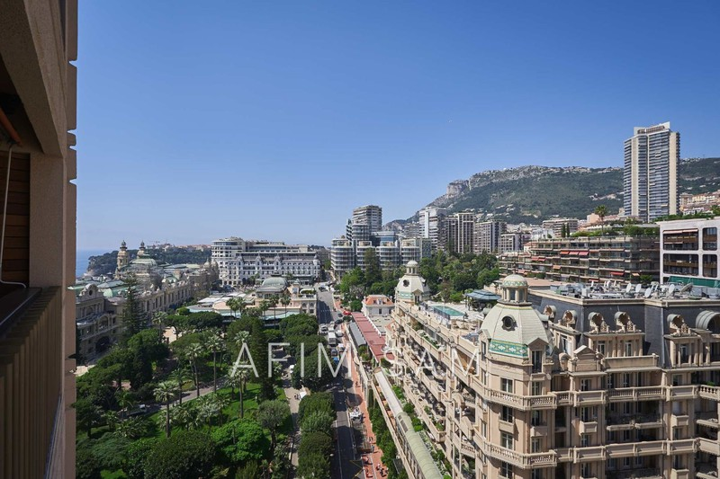 Apartment Monaco Carré d'or,   to buy apartment  2 rooms   56 m²