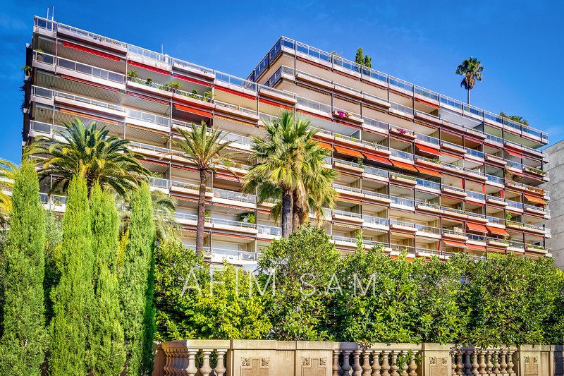 Apartment Monaco Carré d'or,   to buy apartment  1 room   40 m²