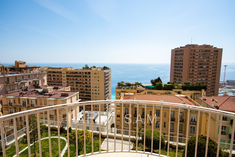Apartment Monaco   to buy apartment  3 rooms   165 m²
