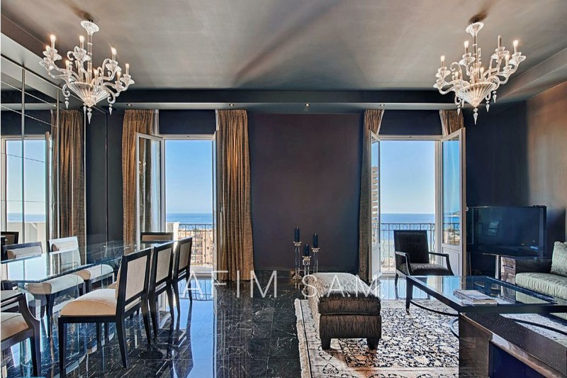 Apartment Monaco Monte-carlo,   to buy apartment  4 rooms   295 m²