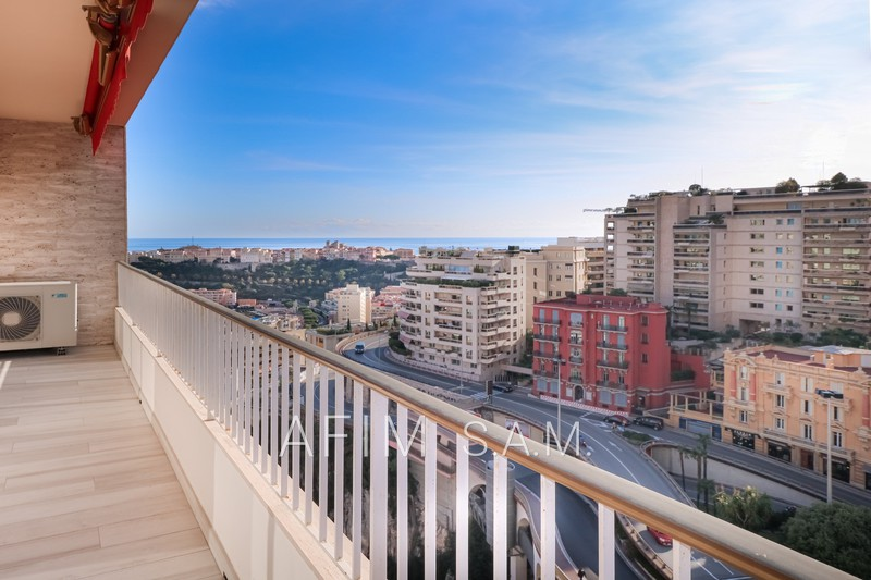 Apartment Monaco   to buy apartment  3 rooms   100 m²