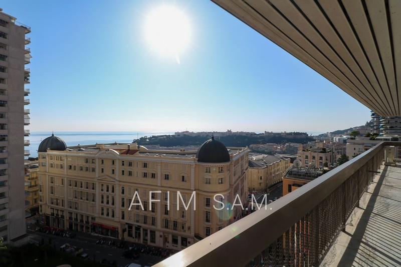 Apartment Monaco Carré d'or,   to buy apartment  4 rooms   255m²