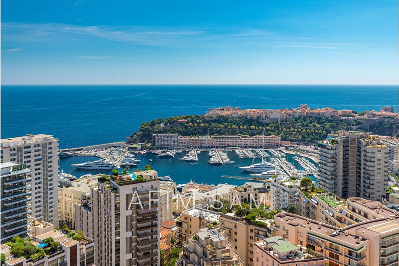 Apartment Monaco Carré d'or,   to buy apartment  2 rooms   70 m²